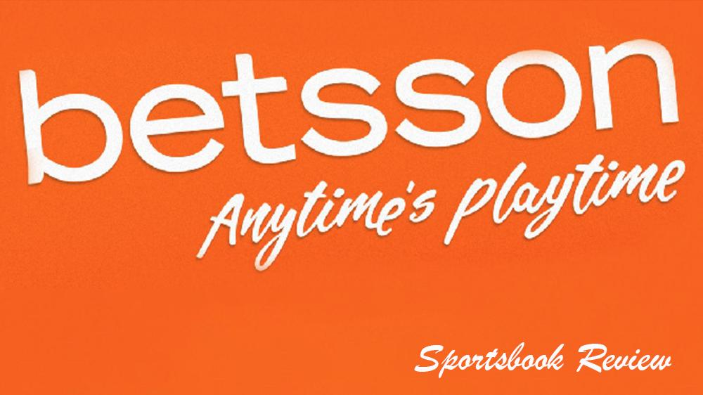 Betsson Sportsbook Review