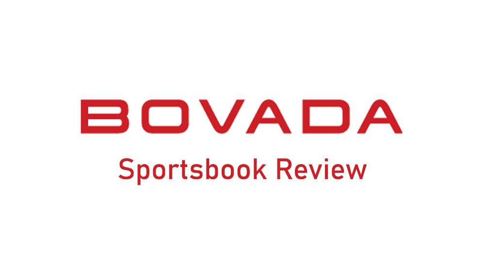 Bovada Sportsbook review