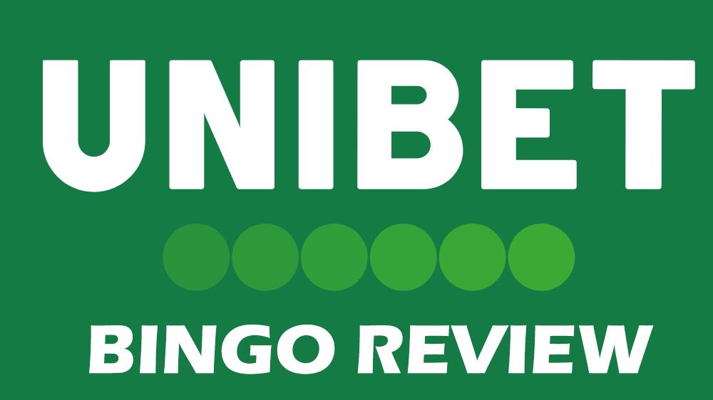 Unibet Bingo Review