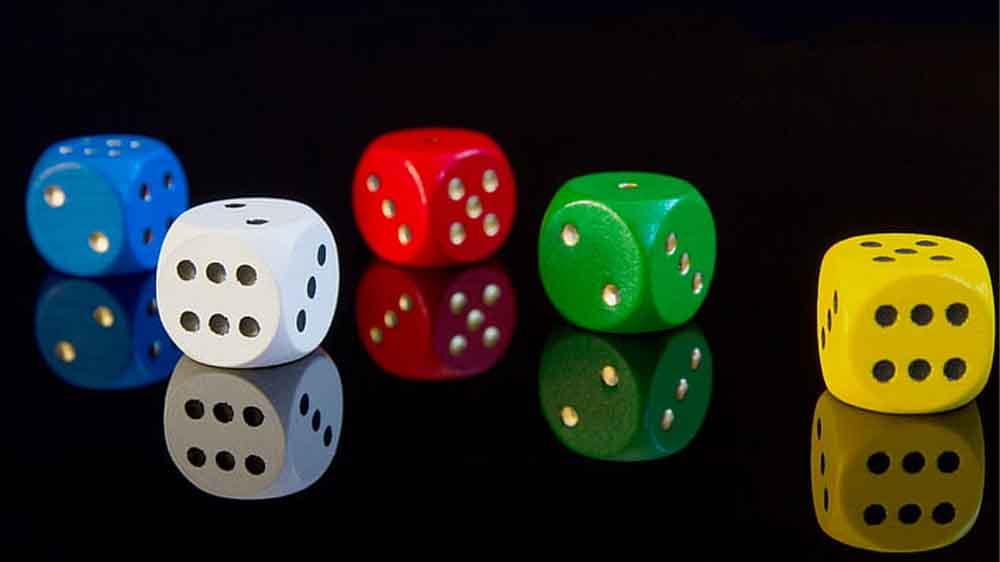 Mexican Gambling Games