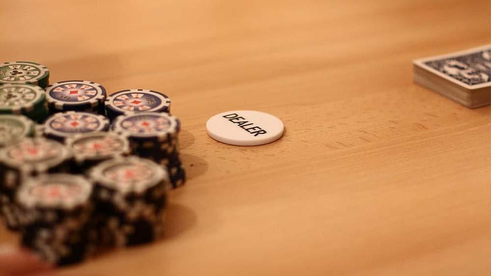 Deposit Money To Casino For Marker