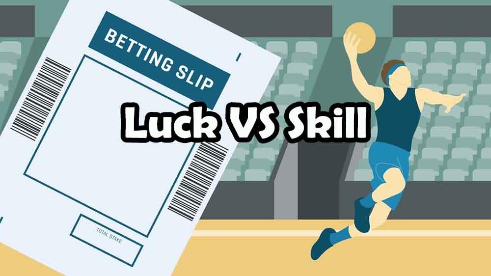Skill betting t-betting