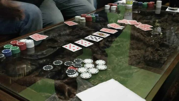 Poker Cash Games Tips For No Limit Hold Em Jackpotfinder
