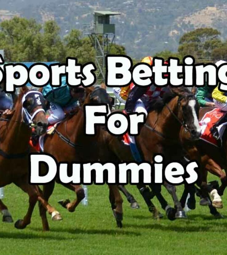 horse betting for dummies