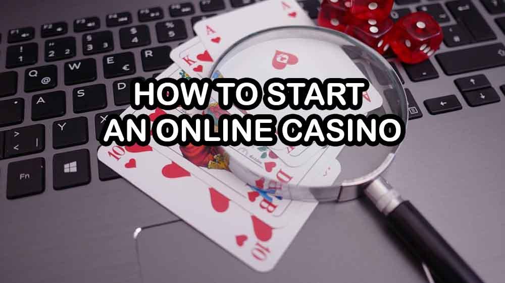 Start Online Casino