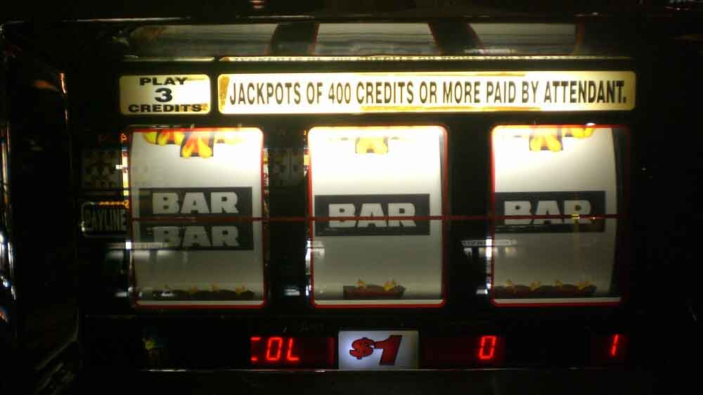 How Does Poker Make Money | What Are Online Slot Machines Slot Machine