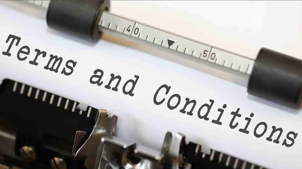 Casino Terms and Conditions: How To Read Them – Jackpotfinder