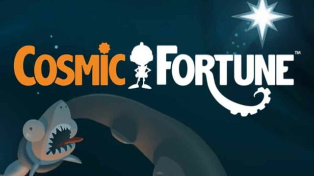 Cosmic Fortune Jackpot Analysis