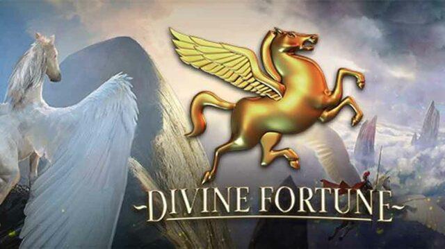 Divine Fortune Jackpot Analysis