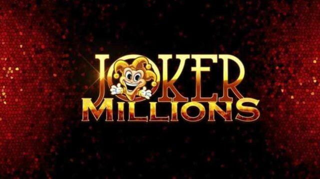 Joker Millions Jackpot Analysis