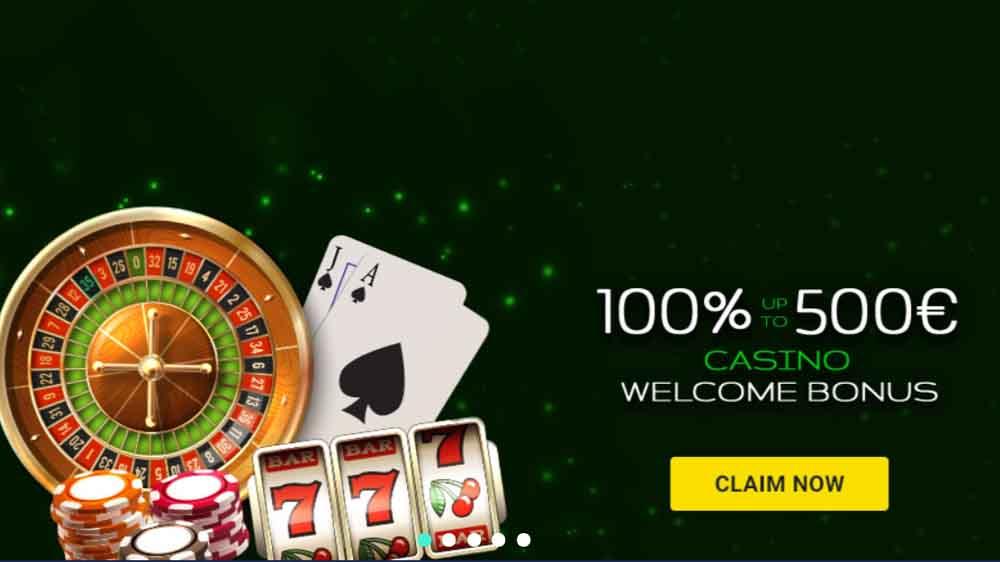 SportEmpire Casino review
