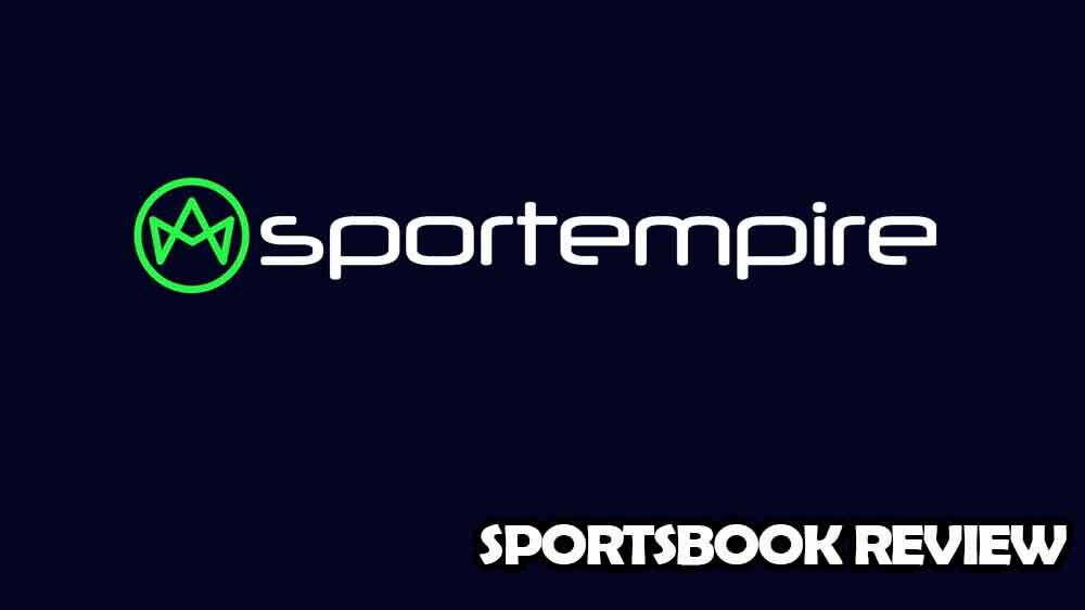 SportEmpire Sportsbook review
