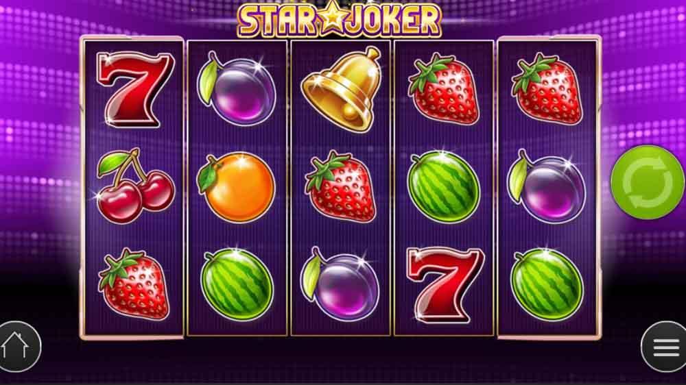 Star Joker jackpot analysis