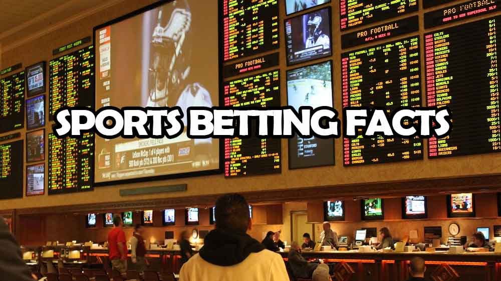 Sports betting facts sports betting or poker88