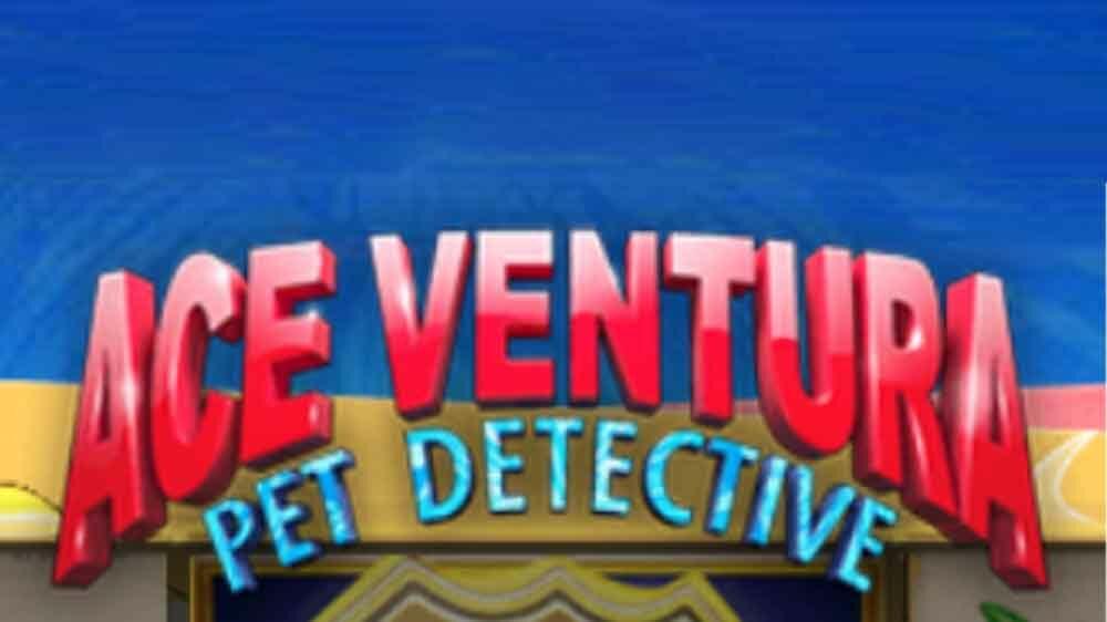 Ace Ventura jackpot analysis