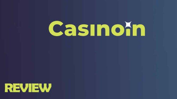 Casinoin.io