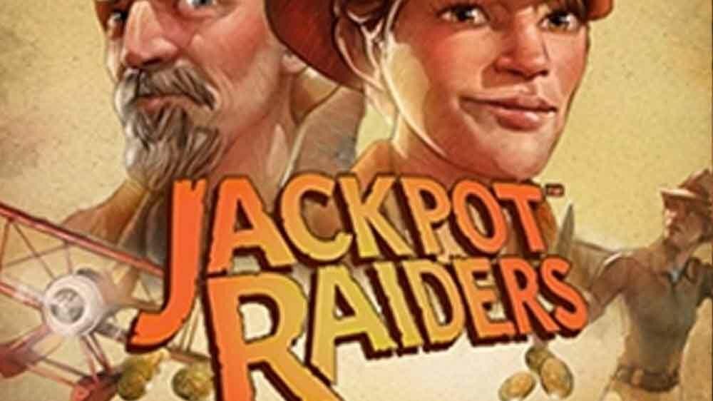 Jackpot Raiders jackpot analysis
