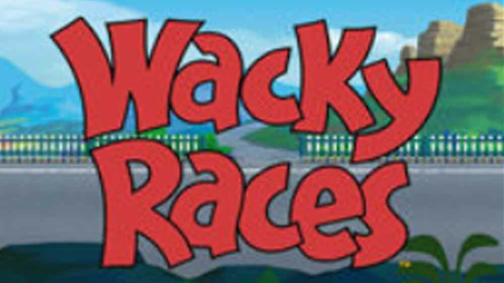 Wacky Races jackpot analysis