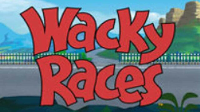 Wacky Races Jackpot Analysis