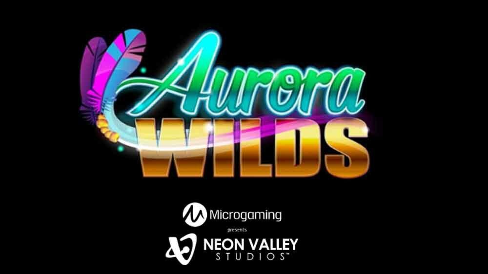 Aurora Wilds jackpot analysis