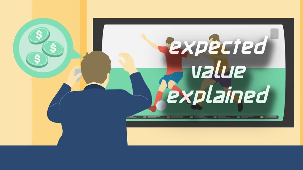 Expected value explain in an easy way