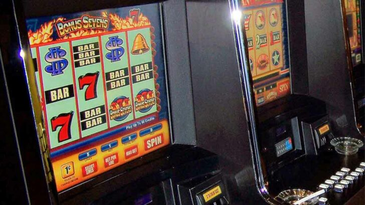 Slots With 99% RTP: Do They Exist? – Jackpotfinder