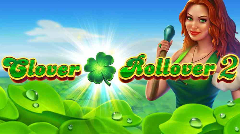 Bet365 Games Clover Rollover 2: £40,000 Giveaway