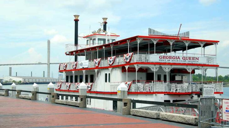 riverboat gambling