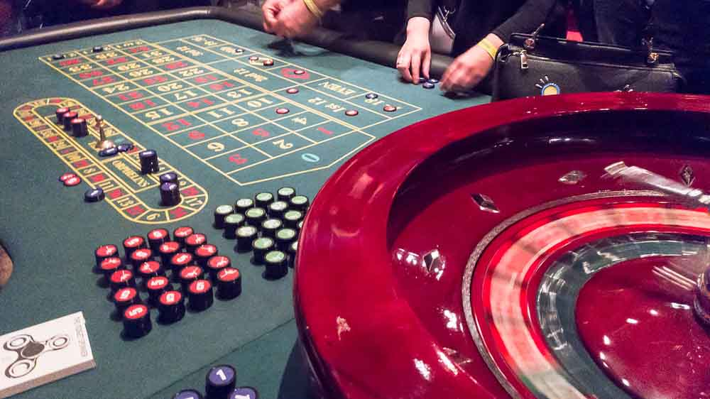 Table Game Jackpots Online: The Biggest Prizes