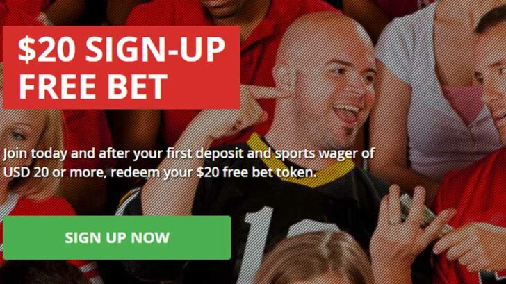 Intertops Sports Betting Free Bets