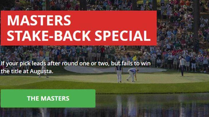 Intertops golf betting promo