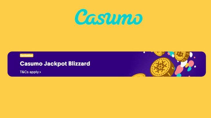 Jackpot Blizzard Promotion
