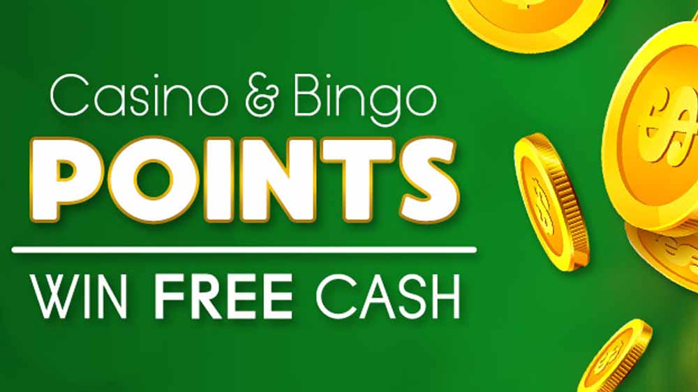 Win Casino Cash for Free at Vegas Crest Casino – Win Up to $1000