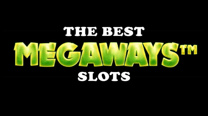 best megaways slots