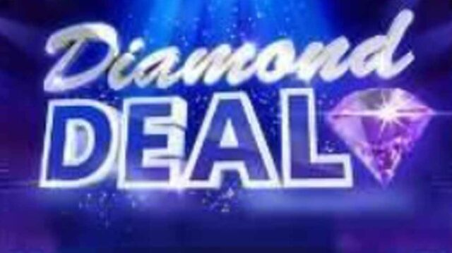 Diamond Deal Jackpot Analysis