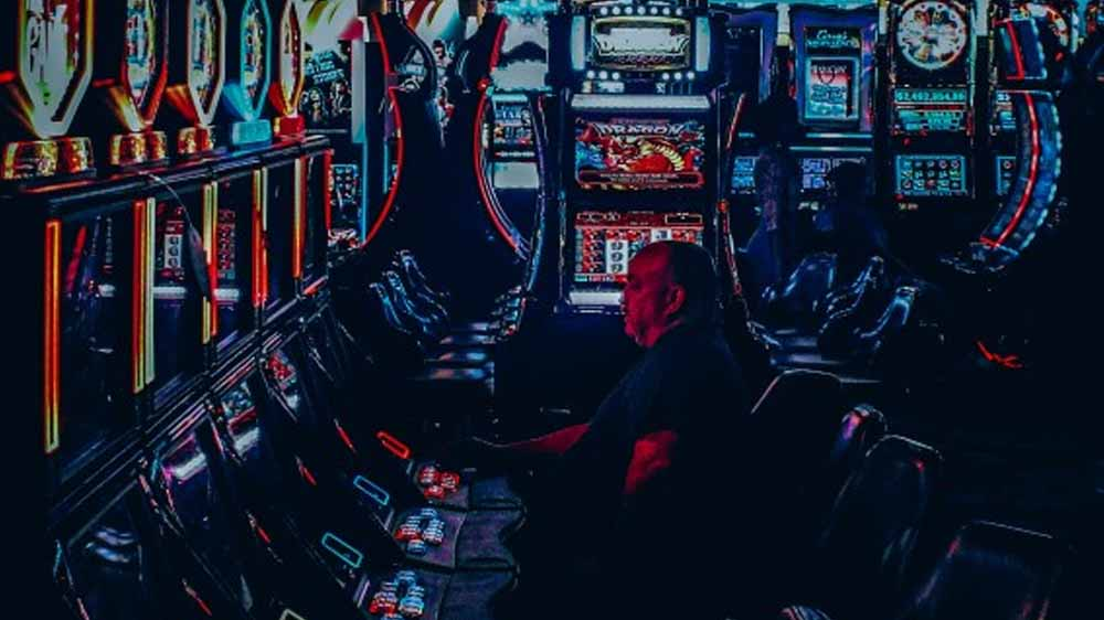 Slot Machine Rules