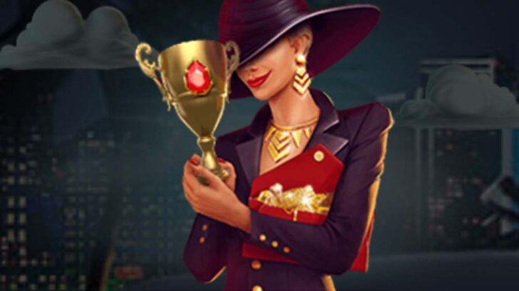 22bet casino weekly race