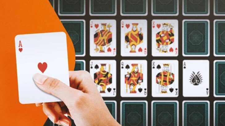 Betsson Casino cash giveaway