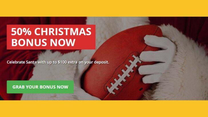 Intertops Sportsbook deposit promotion