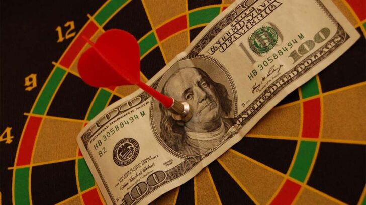 sports gambling success