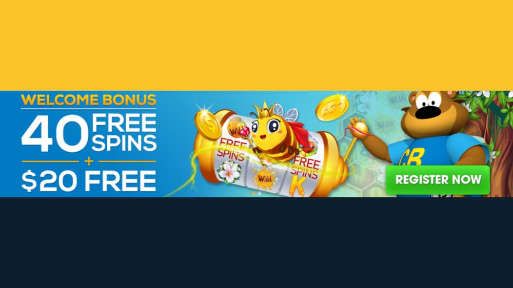 100 Free Spins and $20 Free Bingo Bonus at CyberBingo