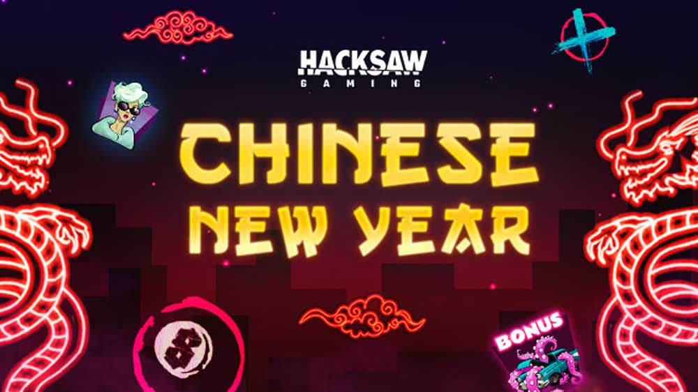 Chinese New Year casino promo