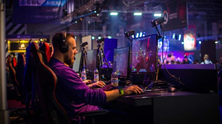 Esports players to watch in 2021