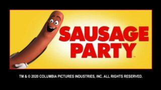Sausage Party Jackpot Analysis