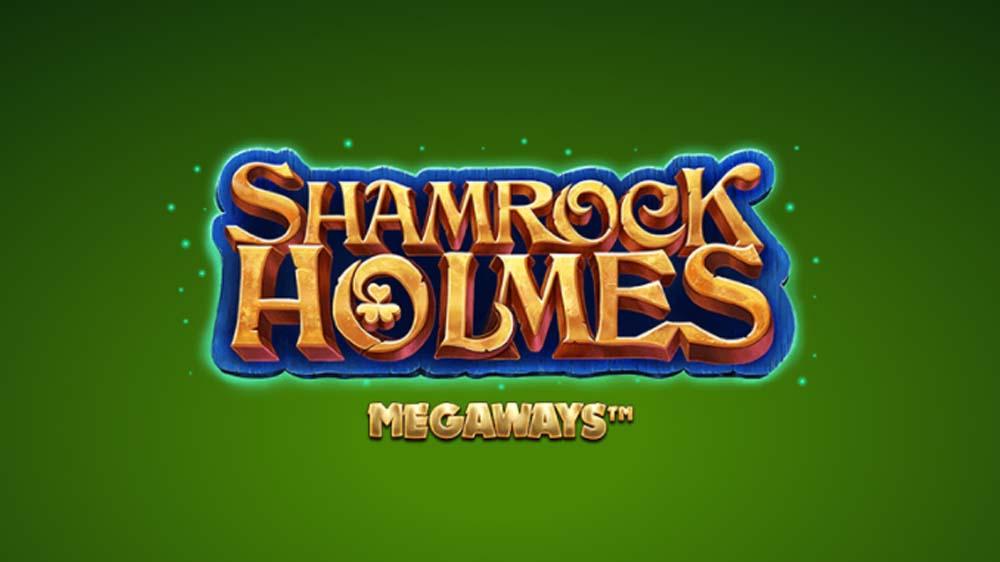 Shamrock Holmes Megaways jackpot analysis