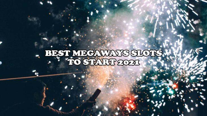 Top 5 Megaways slots