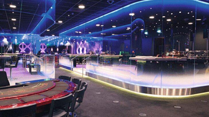 casinos in strange places