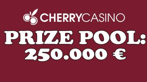 Daily Prizes and Weekly Tournaments: Receive Your Share of 250.000€ in Cash