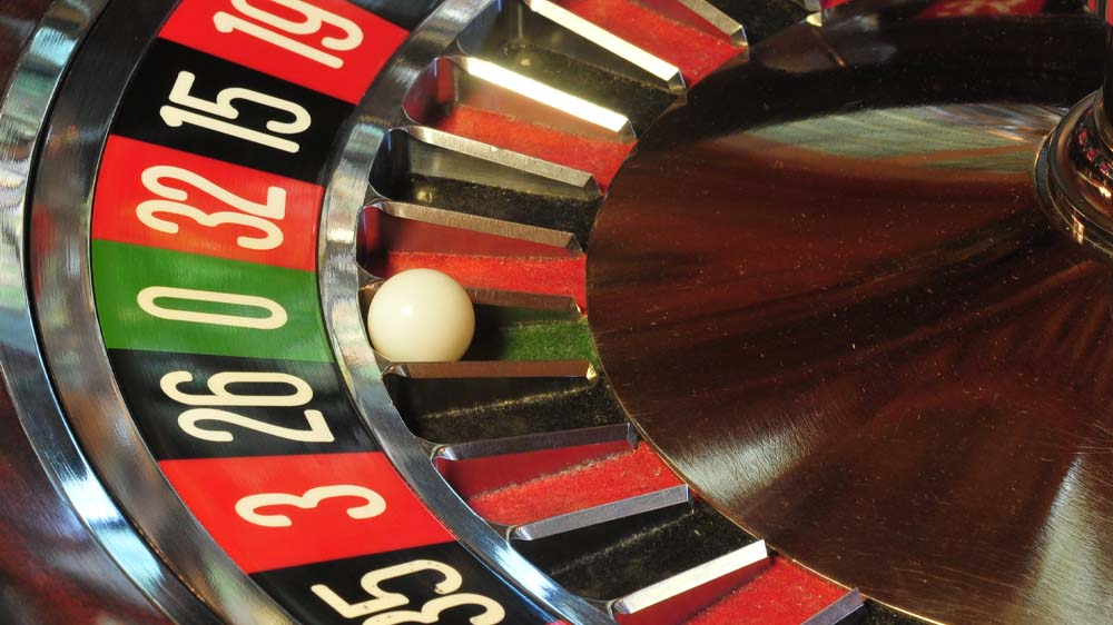 secrets to beat the casino roulette wheel