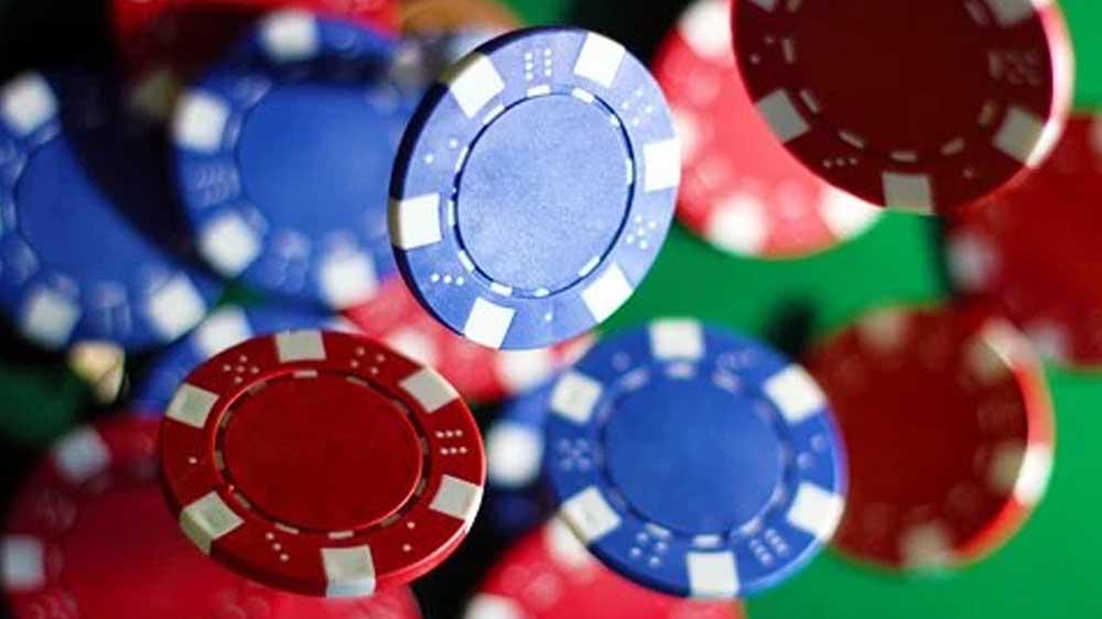 Casino Credit